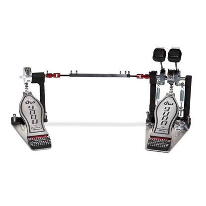 DW 9000 Bass Drum Double Kick Pedal (DWCP9002PC)