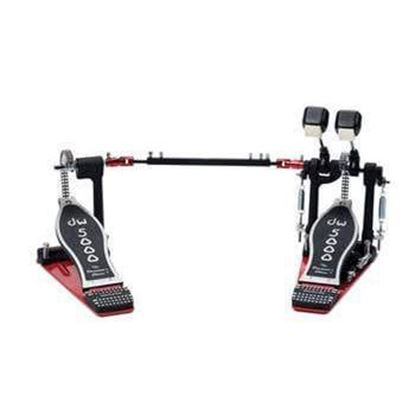 DW 5002AD4 Bass Drum Double Kick Pedal