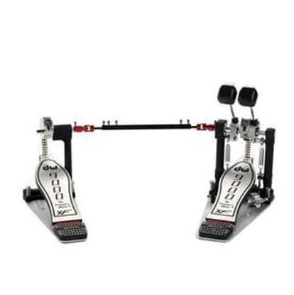 DW 9000 Bass Drum Double Kick Pedal Extended Board (DWCP9002XF)