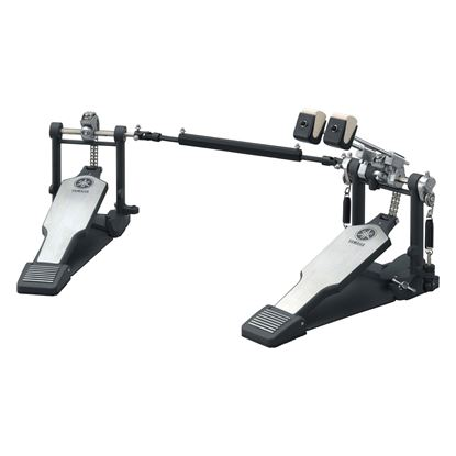 Yamaha 9500 Series Chain Drive Double Bass Drum Pedal
