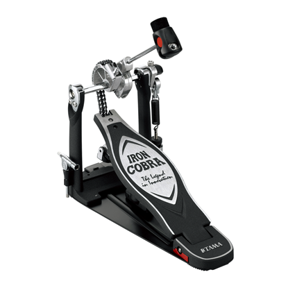 Tama HP900RN Iron Cobra Rolling Glide Single Kick Drum Pedal