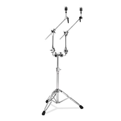 DW 9799 Double Boom Cymbal Stand