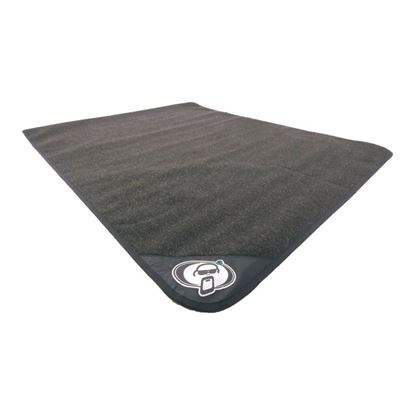 Protection Racket PR9020 Drum Mat (Drum Rug) 2.0 x 1.6 m