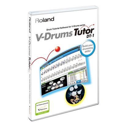Roland DT-1 V-Drums Tutor (DT1)