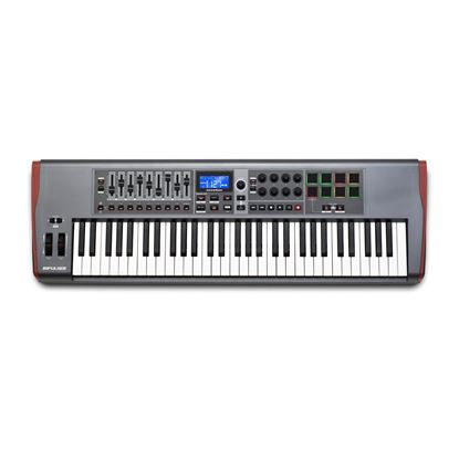 Novation Impulse 61 MIDI Controller Keyboard