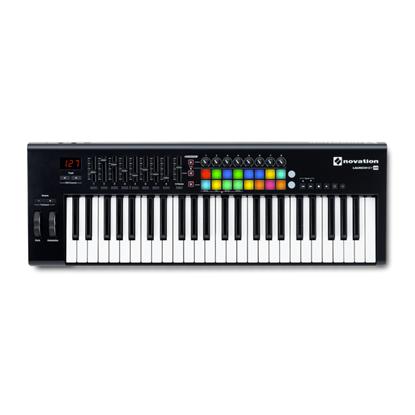 Novation Launchkey 49 MK2 MIDI Controller Keyboard - 49 Key