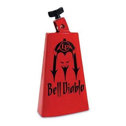 LP LP007BD Bell Diablo Cowbell
