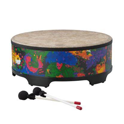 Remo KD-5822-01 22inch Gathering Drum - Front