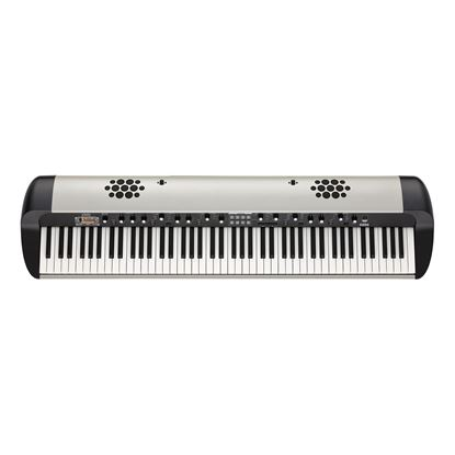Korg SV-2 88-Key Stage Vintage Piano with Speaker System - Top