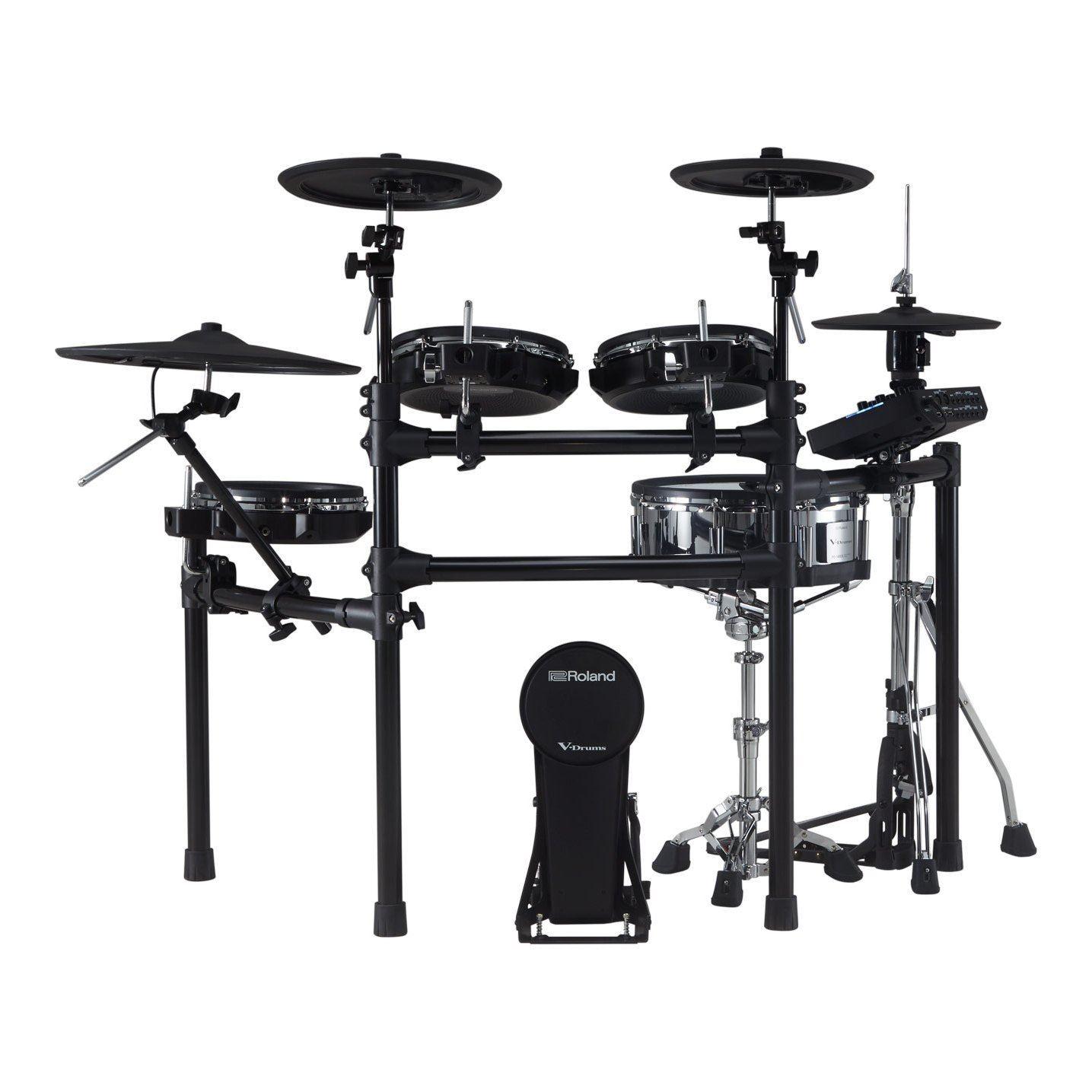 Roland TD-27KV V-Drums Electronic Drum Kit (TD27KV) - Front