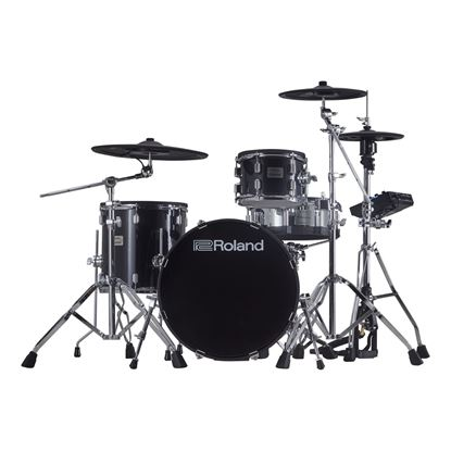 Roland VAD503 V-Drums Acoustic Design 4-Piece Electronic Drum Kit - Front