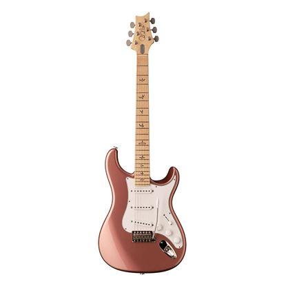 PRS Silver Sky John Mayer Signature Electric Guitar - Maple Fretboard - Midnight Rose