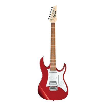 Ibanez RX40 CA Electric Guitar  - Candy Apple - Front