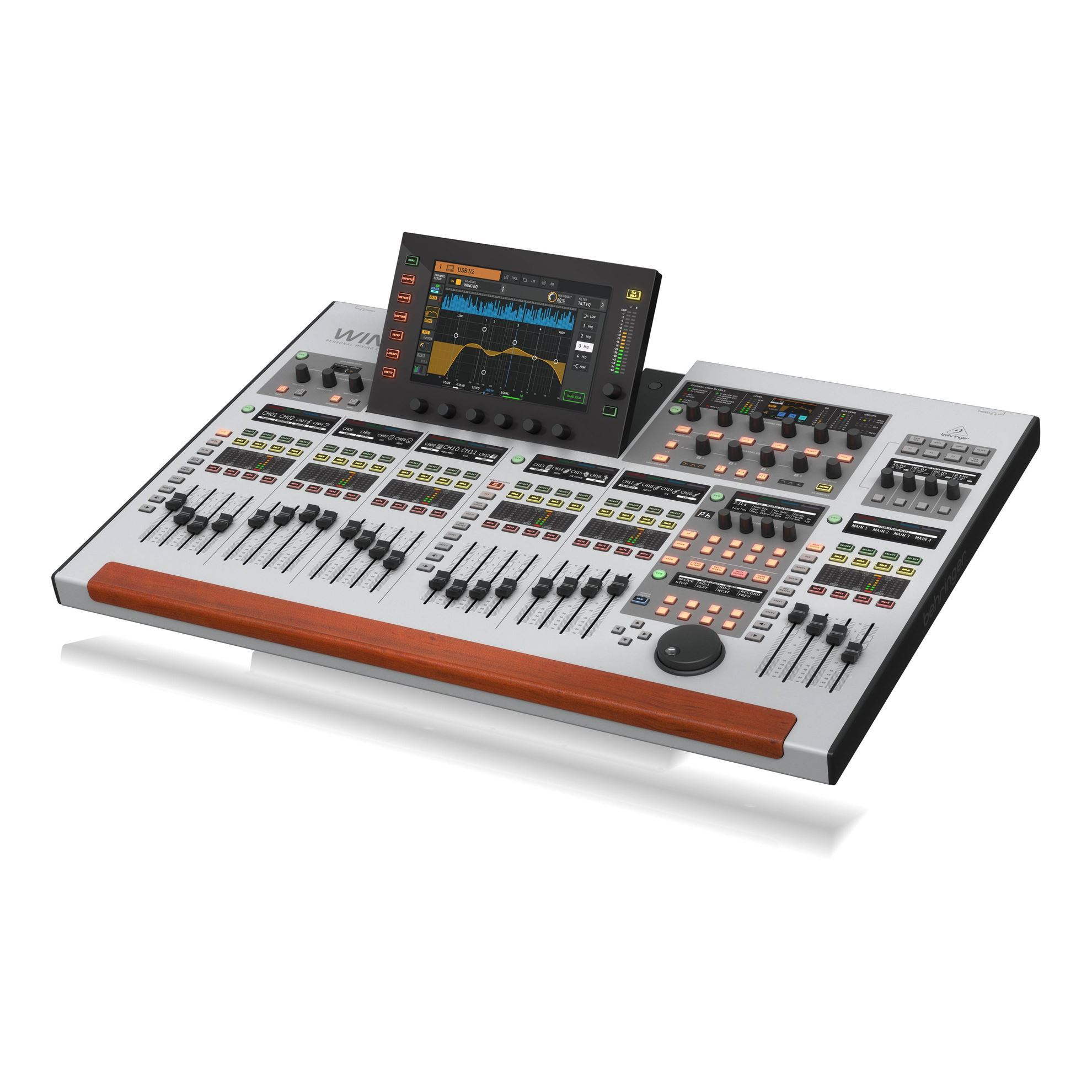 Behringer Wing Digital Mixing Console - Right
