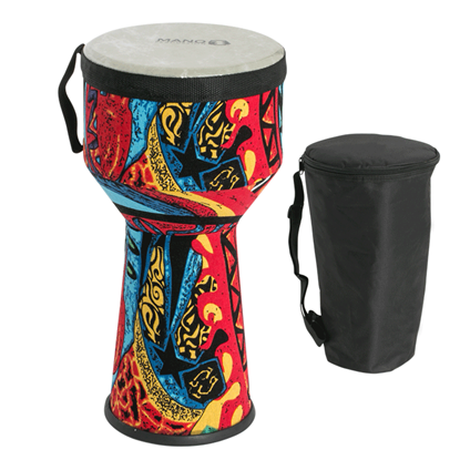 Mano Percussion MP981 Djembe 8 Inch