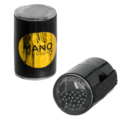 Mano Percussion UE831 Cajon Finger Shaker