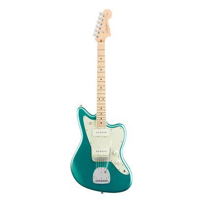 Fender American Professional Jazzmaster - RW - 3-Colour Sunburst - Front