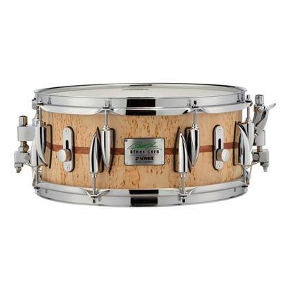 Sonor Benny Greb 13 x 5.75in Beech Signature Model Snare Drum