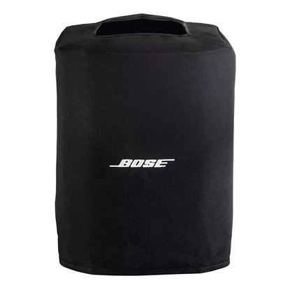 Bose S1 Slip Cover in Black - Front