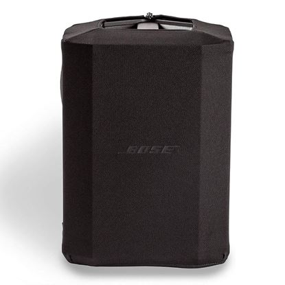 Bose S1 Pro Slip Cover in Black - Front