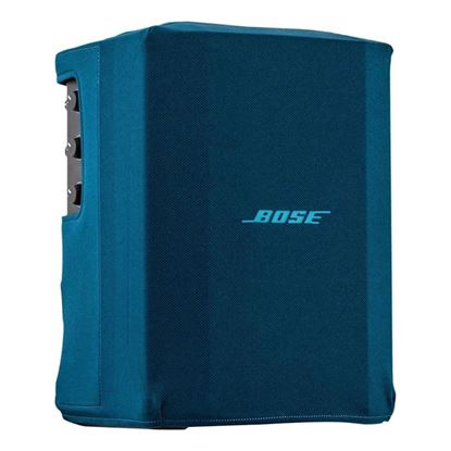 Bose S1 Pro Slip Cover in Baltic Blue - Angle