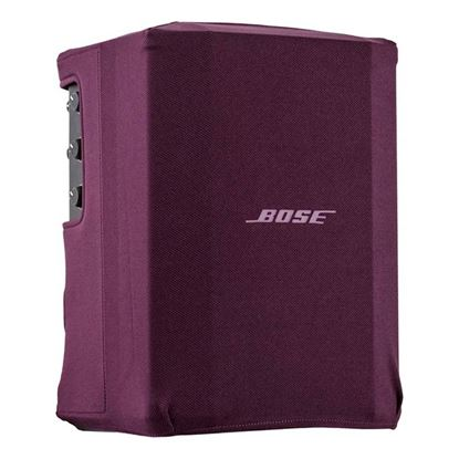 Bose S1 Pro Slip Cover in Orchid Red - Angle