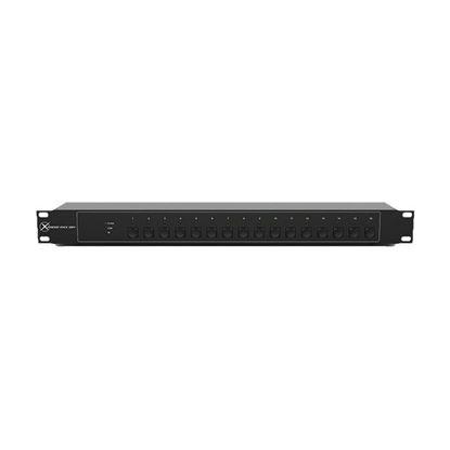 Chauvet Xpress 1024 Rack DMX USB Interface for Show Xpress, 2 Universe (1024 Channels) - Front