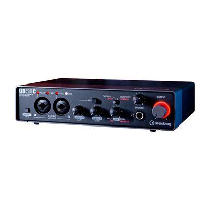 Steinberg 2 x 4 USB 3.0 Audio Interface