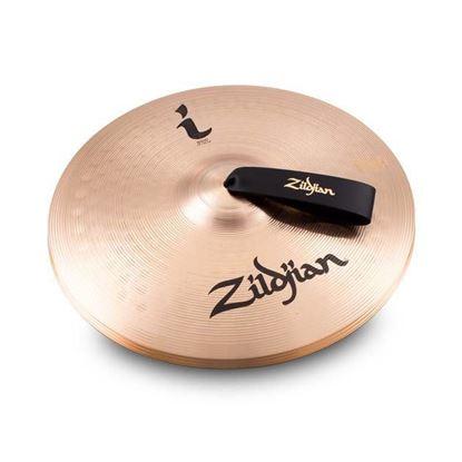 "Zildjan 14"" I Series Band Pair Cymbals"