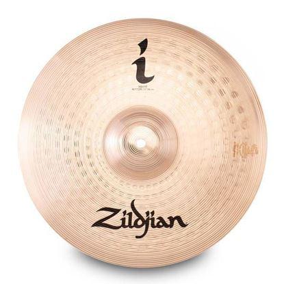 """Zildjan 14"""" I Series HiHat Bottom - Top"""