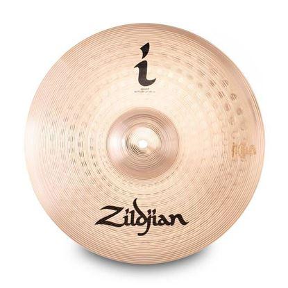 """Zildjan 14"""" I Series HiHat Top - Top"""