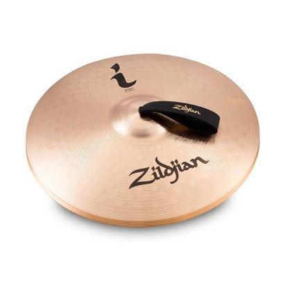 "Zildjan 16"" I Series Band Pair Cymbal"