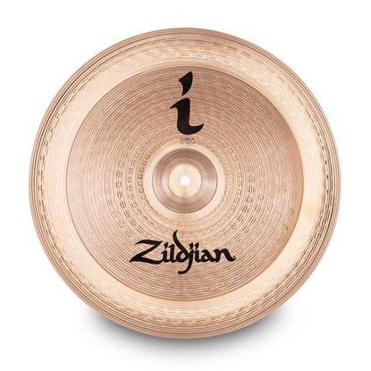 "Zildjan 16"" I Series China Cymbal - Top"