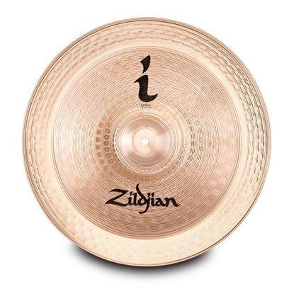 "Zildjan 18"" I Series China Cymbal - Top"