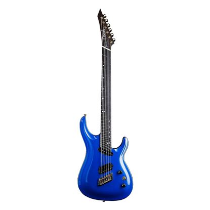 Ormsby Run 8 SX GTR Electric Guitar - Forget Me Not Blue - Front