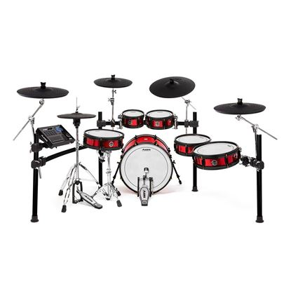 Alesis Strike Pro SE Electronic Drum Kit