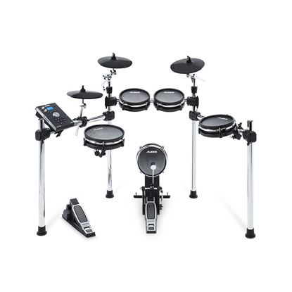 Alesis Command Mesh 5pc Electronic Drum Kit - Front