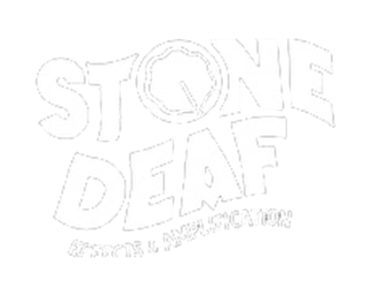 Musical instrument manufacturer Stone Deaf FX
