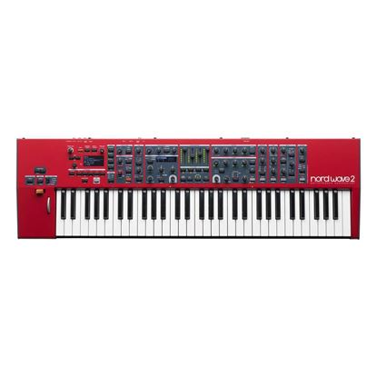 Nord Wave 2 Performance Synthesizer - Top