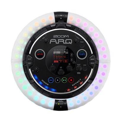 Zoom ARQ Aero Rhythm Track AR-96