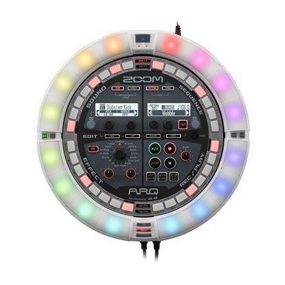 Zoom ARQ Aero Rhythm Track AR-48 - Top