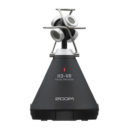 Zoom H3-VR Handy Audio Recorder