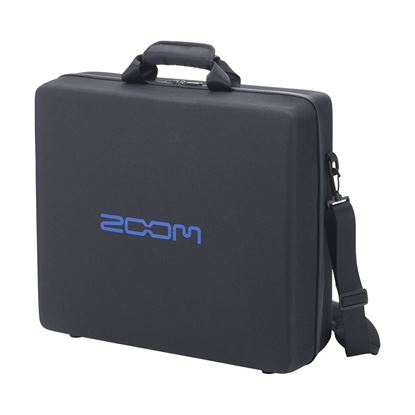Zoom Carry Case For L-20/L-12 - Angle