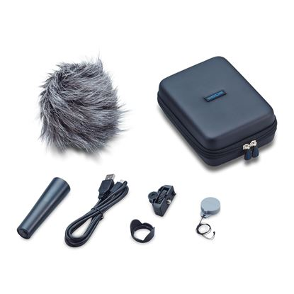 Zoom Accessory Pack For Q2N (APQ-2N)