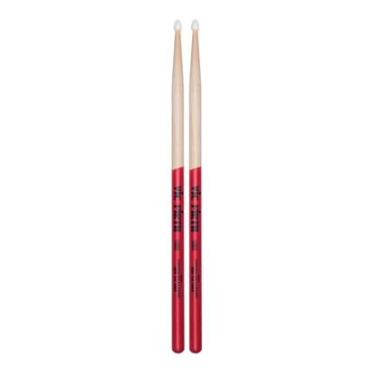 Vic Firth American Classic® 5BN -- Nylon Tip with Vic Grip