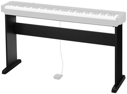 Casio CS46P Wooden Piano Stand for CDP-S Series