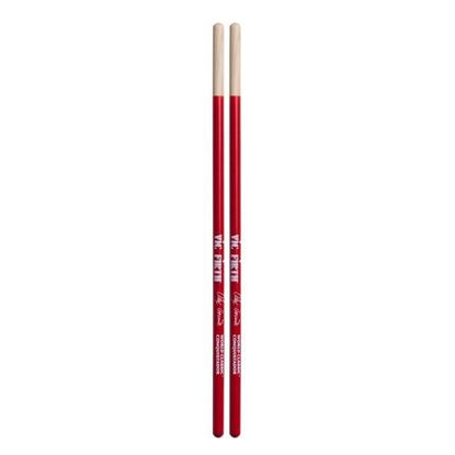 Vic Firth World Classic® - Alex Acuña Conquistador (Red) Wood Tip Timbale Drumsticks