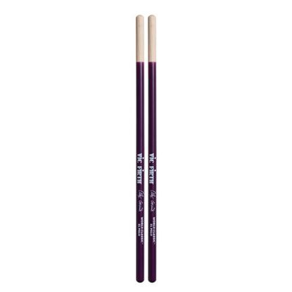 Vic Firth World Classic® - Alex Acuña El Palo (Purple) Wood Tip Timbale Drumsticks