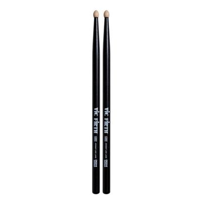Vic Firth Corpsmaster® Groove Series - Johnny Lee Lane Signature Wood Tip Drumsticks