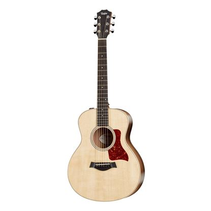 Taylor GS Mini E Rosewood Acoustic Guitar with Pickup - Front